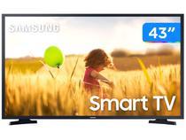 """Smart TV Full HD LED 43"""" Samsung UN43T5300AGXZD - Wi-Fi HDR 2 HDMI 1 USB"""