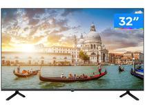 """Smart TV HD D-LED 32"""" Philco PTV32E20AGBL - Wi-Fi 2 HDMI 1 USB"""
