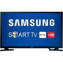 "Smart TV HD LED 32"" Samsung J4290 - Wi-Fi 2 HDMI 1 USB -"