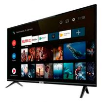 Smart TV Hd Tcl Hdr Android com Conversor Digital - Semp Tcl