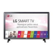 Smart TV LED 23.6 24TL520S - Lg