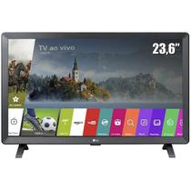 Smart TV LED 23.6 24TL520S - Lg