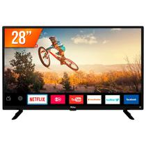 Smart TV LED 28'' HD Philco PTV28G50SN 2 HDMI 1 USB Wi-Fi -