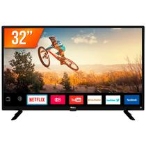 Smart TV LED 32 HD Philco PTV32G50SN 2 HDMI 1 USB Wi-Fi
