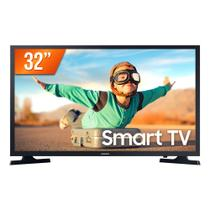Smart TV LED  32'' HD SAMSUNG 32T4300 2 HDMI 1 USB Wi-Fi
