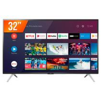 Smart TV LED 32'' HD Semp 32S5300 Android 2 HDMI 1 USB Wi-Fi