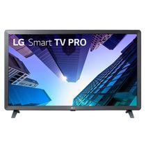 "Smart TV LED 32"" LG 32LK611C HD com Wi-Fi 2 USB, 3 HDMI, Time Machine Modo Hotel e 60 Hz -"
