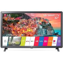 """Smart TV LED 32"""" LG LK615B, HD, 2 HDMI, 2 USB, Wi-fi integrado -"""