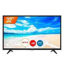 """Smart TV LED 32"""" Panasonic TC-32FS500B HD com Wi-Fi, 2 USB, 2 HDMI e 60Hz -"""