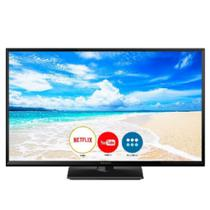 Smart Tv Led 32'' Panasonic Tc-32fs600b Hd Com Wi-fi,1 Usb,2 Hdmi