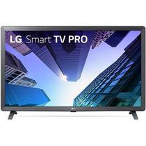 Smart TV LED 32 Pol LG, Conversor Digital, 3 HDMI, 2 USB, Wi-Fi - 32LK611C.AWZ - Lg Eletronics