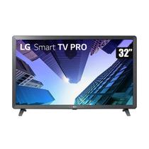 Smart TV LED 32 Pol LG Conversor Digital 3 HDMI 2 USB Wi-Fi