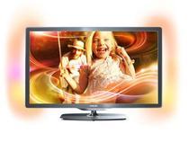 Smart TV LED 32 Polegadas Full HD 1080p 4 HDMI - Ambilight DTVi Online TV Wi-fi 32PFL7606D Philips