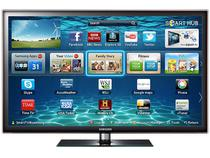 Smart TV LED 32 Polegadas Full HD 1080p 4 HDMI - Anynet + Conversor Integrado UN32D5500 - Samsung