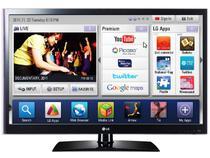 Smart TV LED 32 Polegadas Full HD 1080p 4 HDMI - Conversor Digital Integrado USB PC 32LV5500 - LG