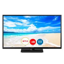 Smart TV LED 32 Polegadas Panasonic TC-32FS600B HD Wi-fi 1 USB 2 HDMI - Panasonic (audio video)