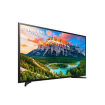 Smart TV LED 32 Polegadas Samsung UN32J4290AGXZD HD Netflix 2 HDMI USB Preto -