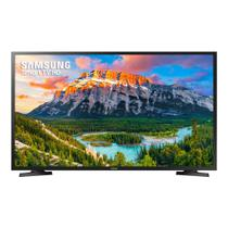 Smart TV LED 32 Samsung, 2 HDMI, 1 USB, com Wi-Fi  UN32J4290
