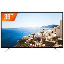 Smart TV LED 39 Full HD Semp TCL L39S4900FS 3HDMI 2USB com Wifi e Conversor Digital Integrados - Toshiba