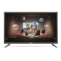 Smart TV LED 39 Polegadas Semp Toshiba L39S3900 Full HD com Conversor Digital 2 HDMI 1 USB Wi-Fi 60Hz -