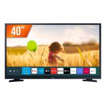 "Smart TV LED 40"" Full HD Samsung 40T5300 2 HDMI USB -"