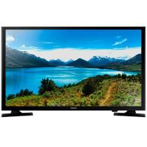 Smart TV LED 40 Pol Full HD Samsung, 2 HDMI USB Wi-Fi - LH40BENELGA/ZD