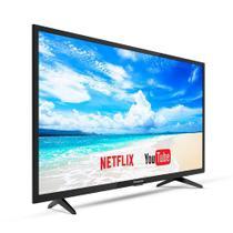 Smart TV LED 40'' Polegadas Panasonic FHD TC-40FS500B Bivolt -