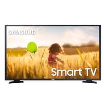 "Smart TV LED 43"" Full HD Samsung LH43BET com HDR, Sistema Operacional Tizen, Wi-Fi, Dolby Digital Plus, HDMI e USB -"