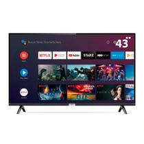 "Smart TV LED 43"" Full HD TCL 43S6500FS 2 HDMI 1 USB Wi-Fi -"
