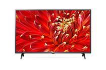 Smart TV LED 43'' Full HD ThinQ AI Inteligencia Artificial com IoT Virtual Surround Sound - 43LM6300PSB - LG -
