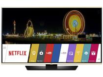 "Smart TV LED 43"" LG 43LF6350 Full HD - Conversor Integrado 3 HDMI 3 USB Wi-Fi"