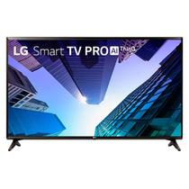 "Smart TV LED 43"" LG 43LK571C, HD, 1 USB, 2 HDMI, Time Machine, Painel IPS, Modo Hotel, 120Hz -"