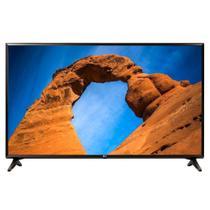 """Smart TV LED 43"""" LG 43LK5750PSA, Full HD, Wi-Fi, 1 USB, 2 HDMI, DTV, Time Machine -"""