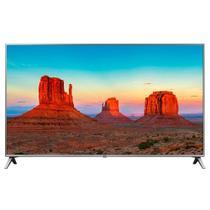 """Smart TV LED 43"""" LG 43UK6520PSA, 4K Ultra HD HDR, Wi-Fi, 2 USB, 4 HDMI, DTV -"""