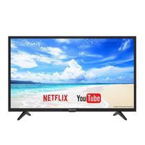 """Smart TV LED 43"""" Panasonic TC-43FS500B Full HD com 2 USB, 2 HDMI,Wi-Fi,Media Player e 60Hz -"""
