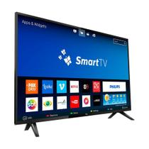 Smart TV LED 43 Polegadas 43PFG5813 Philips Full HD HDMI USB com Sistema SAPHI e Wi-Fi Integrado