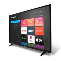 Smart TV LED 43 Polegadas AOC Roku 43S5195 Wifi Full HD USB HDMI -