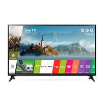 Smart TV LED 43 Polegadas LG 43LJ5500 HD com Conversor Digital Wi-Fi -