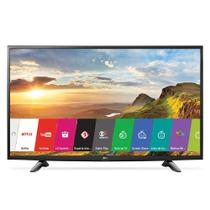 Smart TV LED 43 Polegadas LG Full HD USB HDMI 43LH5700 -