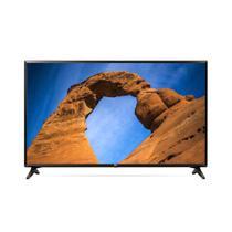 Smart TV LED 43 Polegadas LG Full HD Wi-Fi HDR USB HDMI 43LK5750PSA -