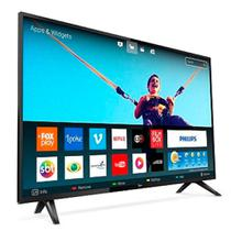 Smart TV LED 43 Polegadas Philips 43PFG5813 Full HD Netflix 2 HDMI 2 USB