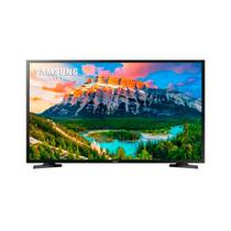 Smart TV LED 43 Polegadas Samsung 43J5290 Full HD com Conversor Digital 2 HDMI 1 USB Wi-Fi Screen