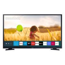 Smart TV LED 43 Polegadas Samsung LH43BE 2 HDMI 1 USB Wifi Preto Bivolt -