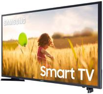 "Smart TV LED 43"" Samsung LH43BETMLGGXZD, 2HDMI, 1USB, Wifi, Tyzen"