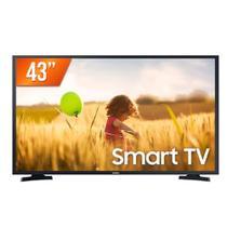 "Smart TV LED 43"" Samsung LH43BETMLGGXZD 2HDMI 1USB Wifi -"