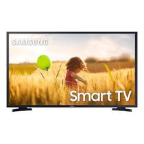 Smart TV LED 43 Samsung T5300, 2 HDMI, 1 USB, Wi-Fi Integrado