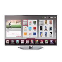 Smart TV LED 47 Polegadas LG Slim 3D 4 Óculos 47LA6204 -