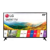 """Smart TV LED 49"""" LG 49LJ5500 Full HD, Wi-Fi, 1 USB, 2 HDMI e DTV -"""
