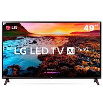 """Smart TV LED 49"""" LG 49LK5750PSA, ThinQ AI, WI-FI, HDR 10 Pro, HDMI, USB -"""
