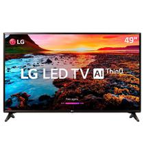 "b453c78af Smart TV LED 42"" Full HD LG 42lb5800 com Função Torcida"